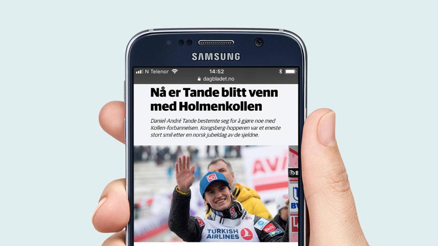 Turkish Airlines medieomtale dagbladet.no