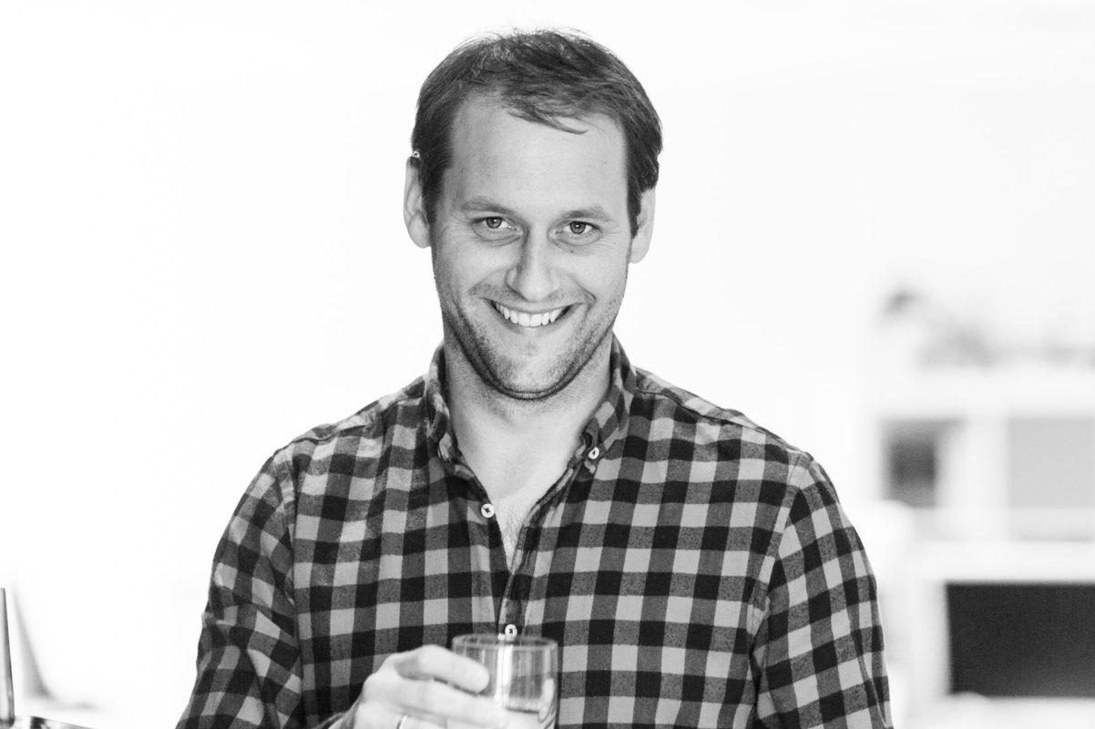 Caspar Rieber-Mohn digital rådgiver hos Færd