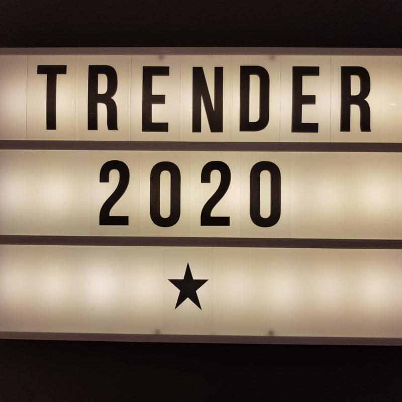 trender 2020