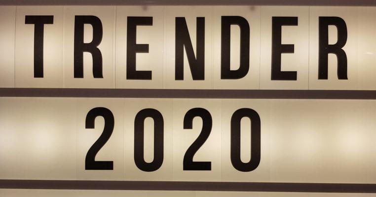 Markedsføringstrender 2020